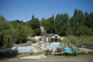Camping Dordogne ***** à SARLAT LA CANEDA Aquitaine
