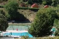Camping Puy-de-Dôme *** à ROYAT Auvergne