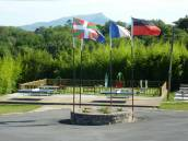 Camping Pyrénées-Atlantiques