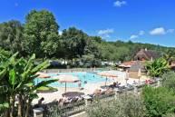 Camping Dordogne au CAMPING LE MOULIN DU ROCH