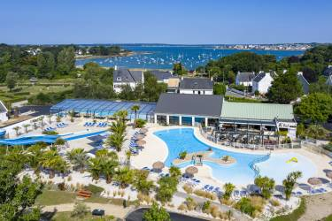 Camping Finistère