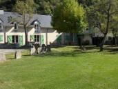 Campsite Hautes-Pyrénées